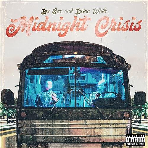 Midnight Crisis [Explicit]