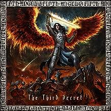 fifth angel the third secret