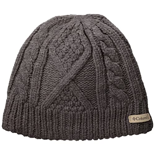 Columbia s Women s Cabled Cutie Beanie 60a7cc2ef58