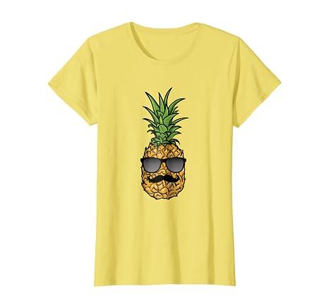 Fruit Sunglasses Shirt T-Shirt Tee