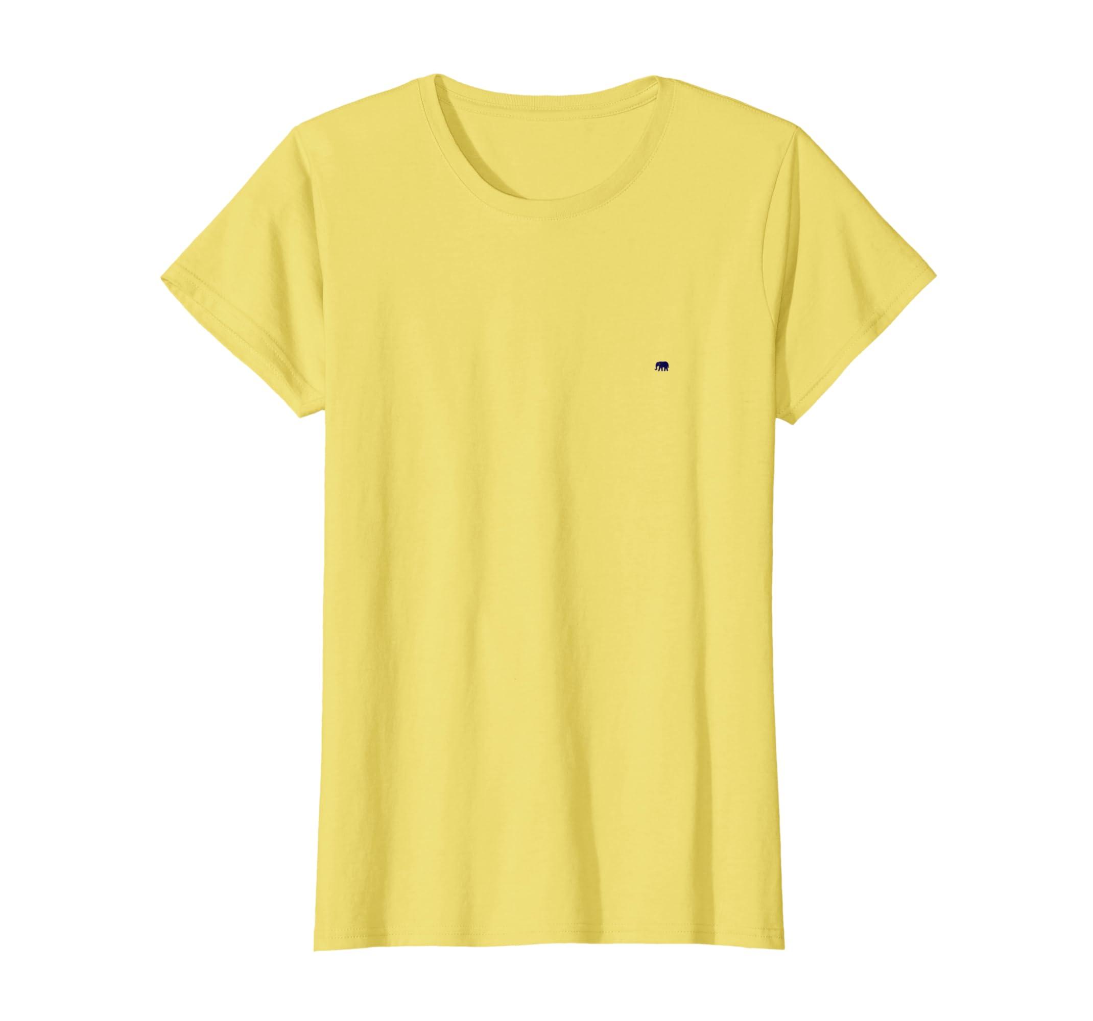 547ce7b9 Amazon.com: Plain Yellow Shirts For Boys: Yellow T Shirt Graphic Logo:  Clothing