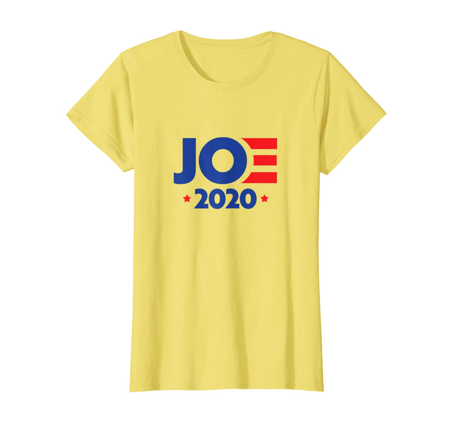 Joe Biden For President 2020 Logo Campaign T-Shirt-Loveshirt