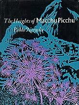 The Heights of Macchu Picchu