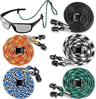 Eyeglasses String Holder Strap Cord - Eyeglass Chain for Men Women - Glasses Lanyard Holders Around Neck - Sports Eye Glas...