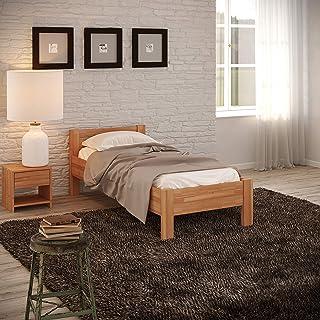 Suchergebnis Auf Amazon De Fur Betten 100 X 200 Cm Betten Betten Bettrahmen Lattenroste Kuche Haushalt Wohnen