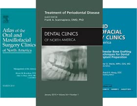 The Clinics: Dentistry (50 Book Series)
