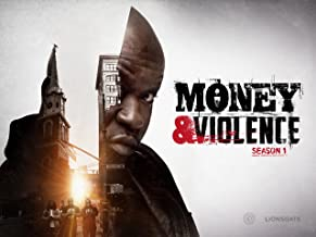 money and violence season 1 episode 10
