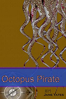 Octopus Pirate (English Edition)