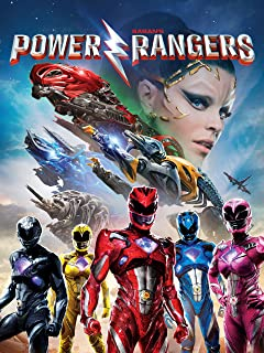 Saban`s Power Rangers