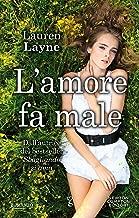 L'amore fa male (Redemption Series Vol. 3) (Italian Edition)