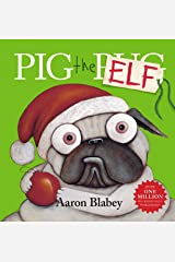 Pig the Elf Kindle Edition