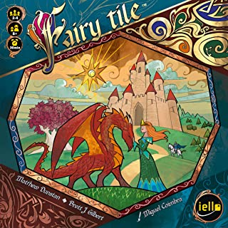 fairy tile game