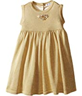 Dolce & Gabbana Kids - Lurex Sleeveless Dress (Infant)