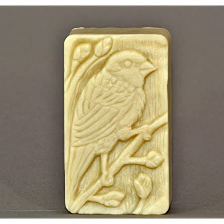 Sugar Skull Silicone Mold SOAP Plaster Wax Resin Clay 5oz