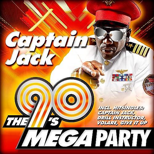 captain jack 90s outfit kaufen