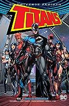 Titans (2016-2019) Vol. 2: Made in Manhattan