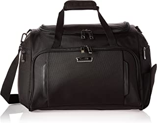 Samsonite Silhouette Xv Softside Boarding Bag, Black