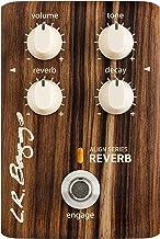 L.R.Baggs Align Series Reverb リバーブ アコギ用ペダル