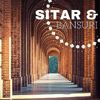 Sitar & Bansuri - Indian Traditional Folk Music, Tantric Instrumental Songs to Relax