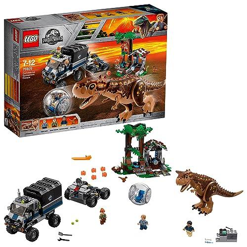 Jurassic Park Lego Amazoncouk