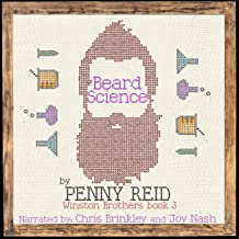 Beard Science: Winston Brothers, Book 3