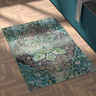 Best small black rug Reviews