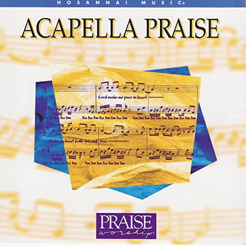 Acapella Praise 2 by Acapella Praise on Amazon Music