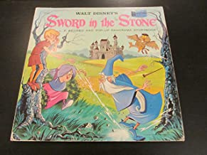 Best the sword in the stone record Reviews