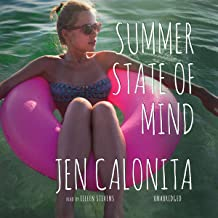 Summer State of Mind: The Whispering Pines Series, Book 2