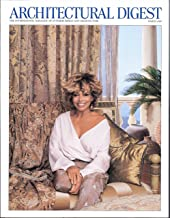 Architectural Digest: March 2000