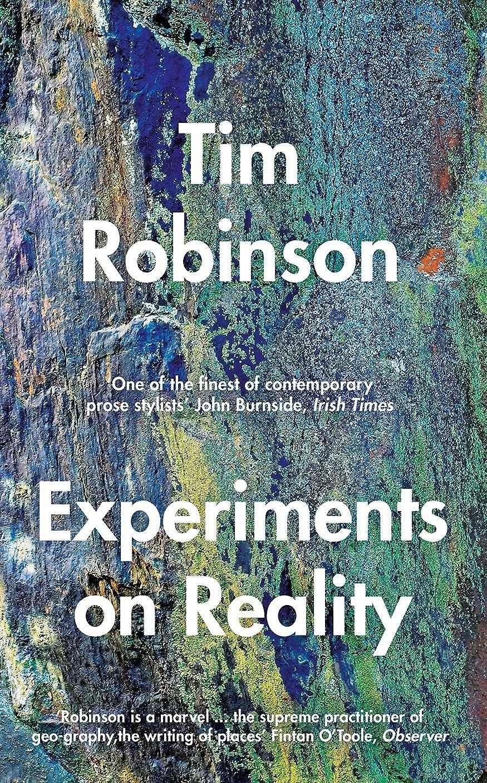 維持する考古学的な汚染するExperiments on Reality (English Edition)