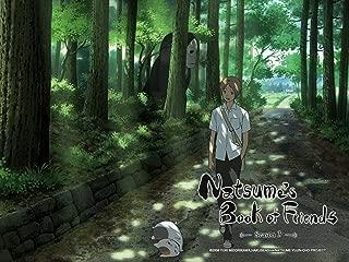 Natsume's Book of Friends - Season 3 (English Subtitled)
