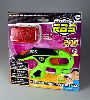 Precision RBS EOS