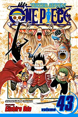 One Piece, Vol. 43: Legend of a Hero (One Piece Graphic Novel)