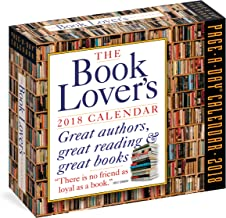 Best book lovers page a day calendar 2019 Reviews