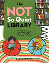 Best the not so quiet library Reviews