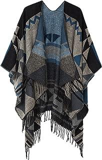 poncho scarf wrap