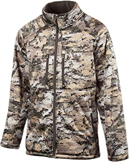 Image of Huntworth Heavy Weight Soft Shell Hunting Jacket