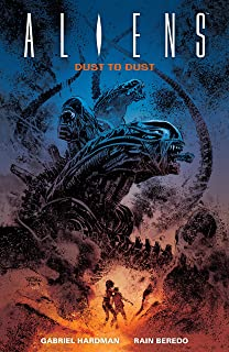 aliens dust to dust 2
