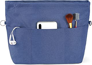 VANCORE バッグインバッグ 自立 軽量 Bag in Bag トート用 バッグの中 整理 整頓 通勤 旅行