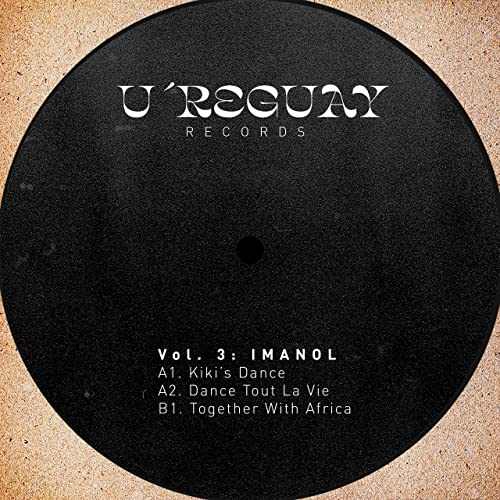 Kiki S Dance Original Mix By Imanol On Amazon Music Amazon Com