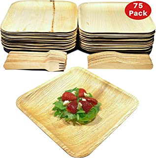 """75 Piece Party Set 