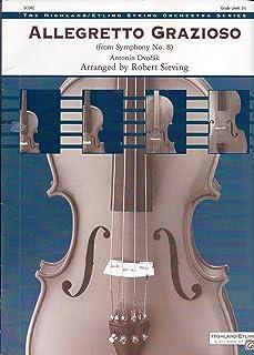 Allegretto Grazioso (from Symphony No. 8)