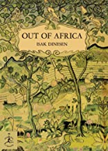 Download Out of Africa (Modern Library 100 Best Nonfiction Books) PDF