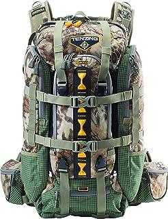 Tenzing TZ 4000 Hunting Backpack, Kryptek Highlander