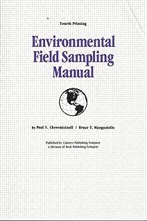 Environmental field sampling manual