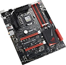 ASUS MAXIMUS VI HERO DDR3 2800 LGA 1150 Motherboard socket for 4th Generation Intel Core i7/ i5/ i3/ Pentium / Celeron Processors