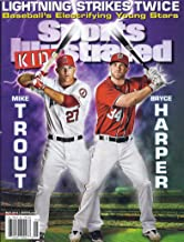 Sports Illustrated Kids (May 2013 (Mike Trout & Bryce Harper Cover))