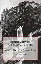 Hungry River: A Yangtze Novel (Yangtze Dragon Trilogy Book 1)