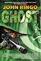 Ghost (Paladin of Shadows Book 1) Kindle Edition